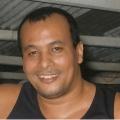 Ricardo Alexandre S. da Silva - Crea: 12131/d-se